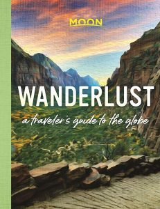 Wandderlust - a travelers guide to the globe