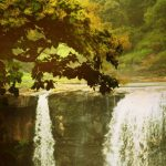 Gira Waterfall
