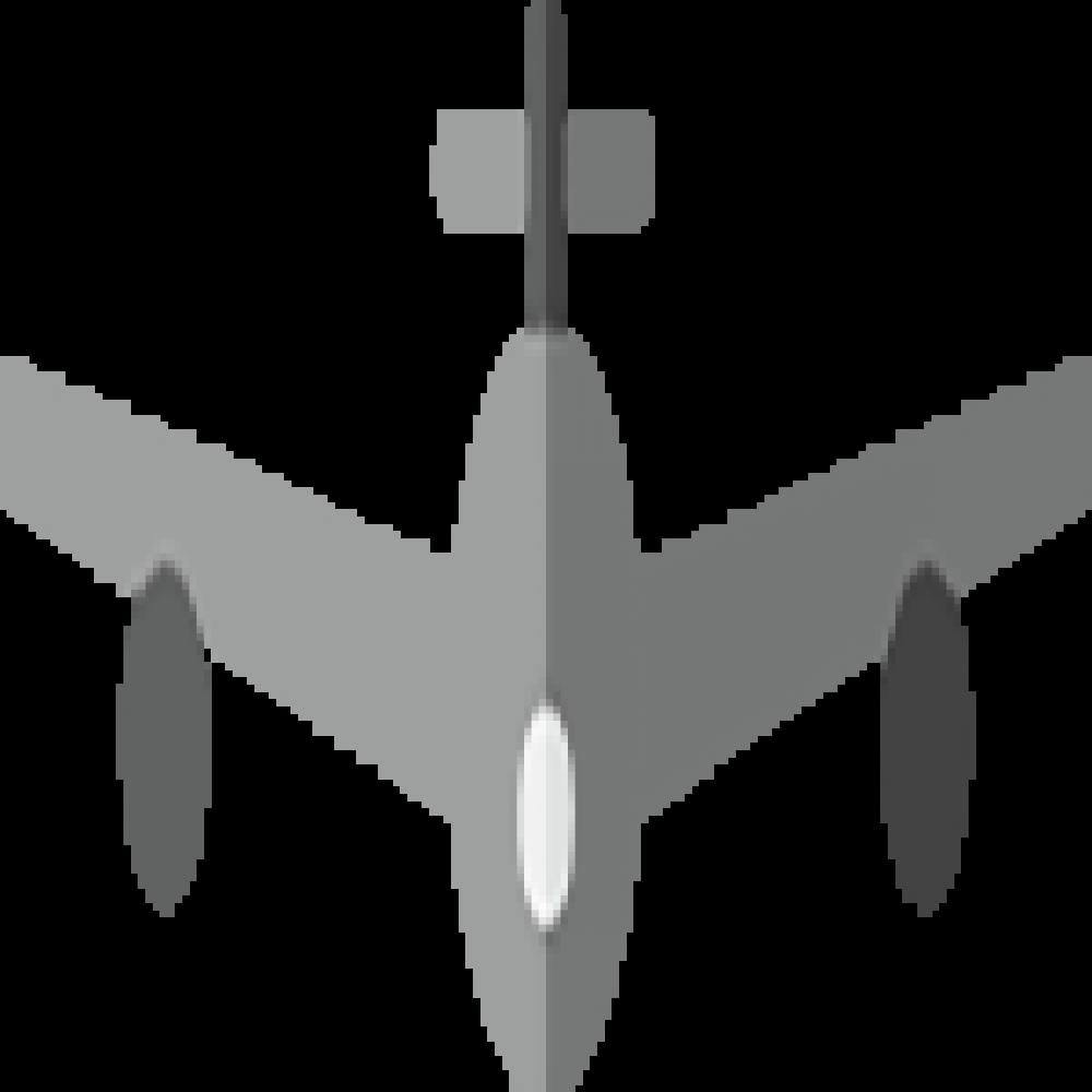 Plane 154x150